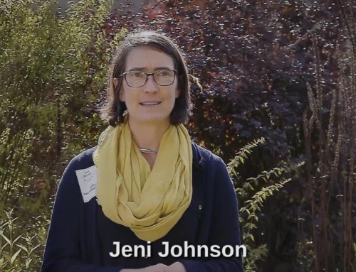 Jeni Johnson on why Vashon needs VCC